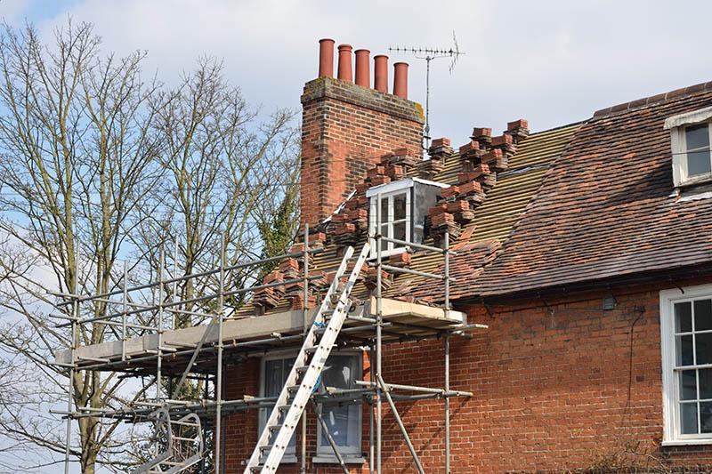 Roofers Surrey